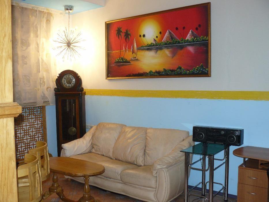 Фото - Сдам в центре города  квартиру-студию 2-х комнатную