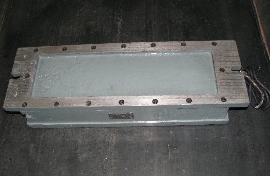 Фото 3 - Продам электромагнитную плиту ЭП-21 (560Х200)