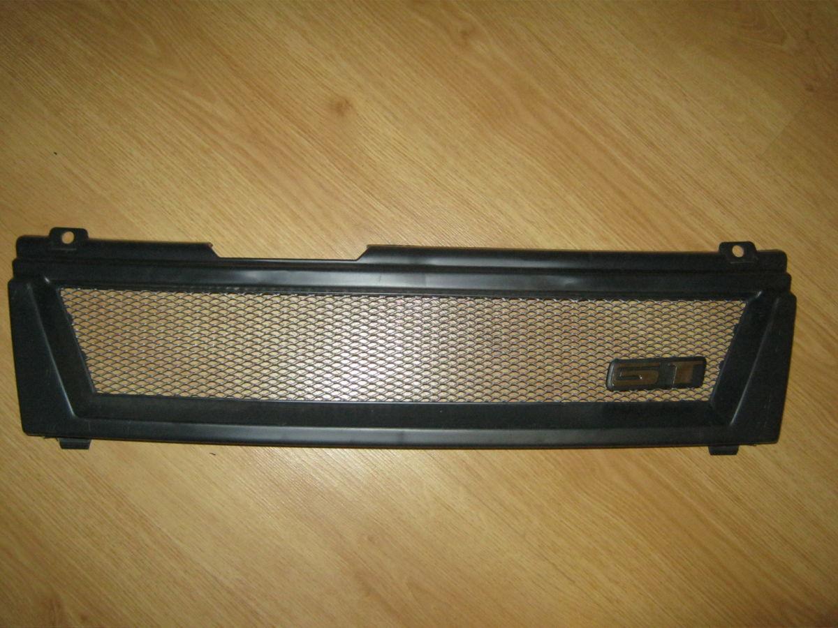 Решетка тюнинг ВАЗ 2109 2108 21099 с сеткой