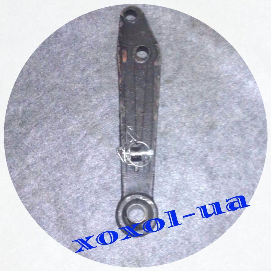 Фото - Тяга(удленитель)продольной тяги мтз80 правая/левая,навеска мтз