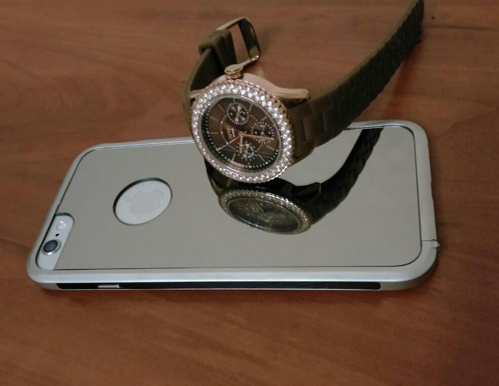 iphone 6 6s кей� бампе� ал�минийзе�кало �е�ол 299 г�н