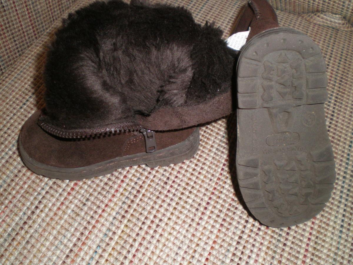 Фото 2 - сапожки деми5(20)