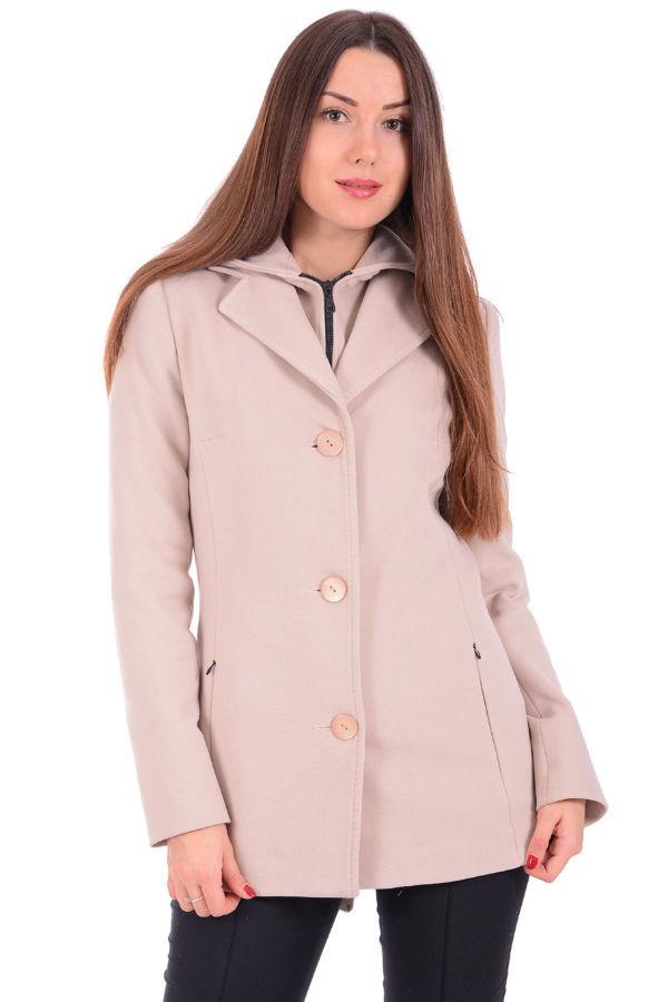 Пальто-трансформер Pshenichnaya 8106-3
