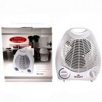 Тепловентилятор Wimpex WX-424 white