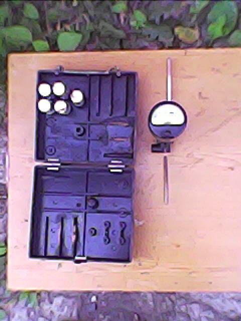 Фото 3 - Прибор для электрика
