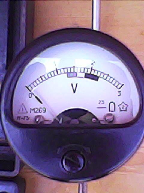 Фото 2 - Прибор для электрика