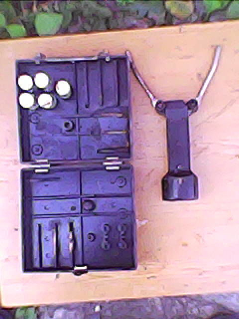 Фото - Прибор для электрика