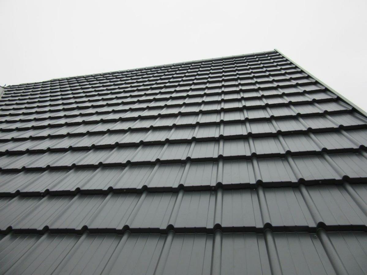 Фото 10 - Модульна металочерепиця  Murano