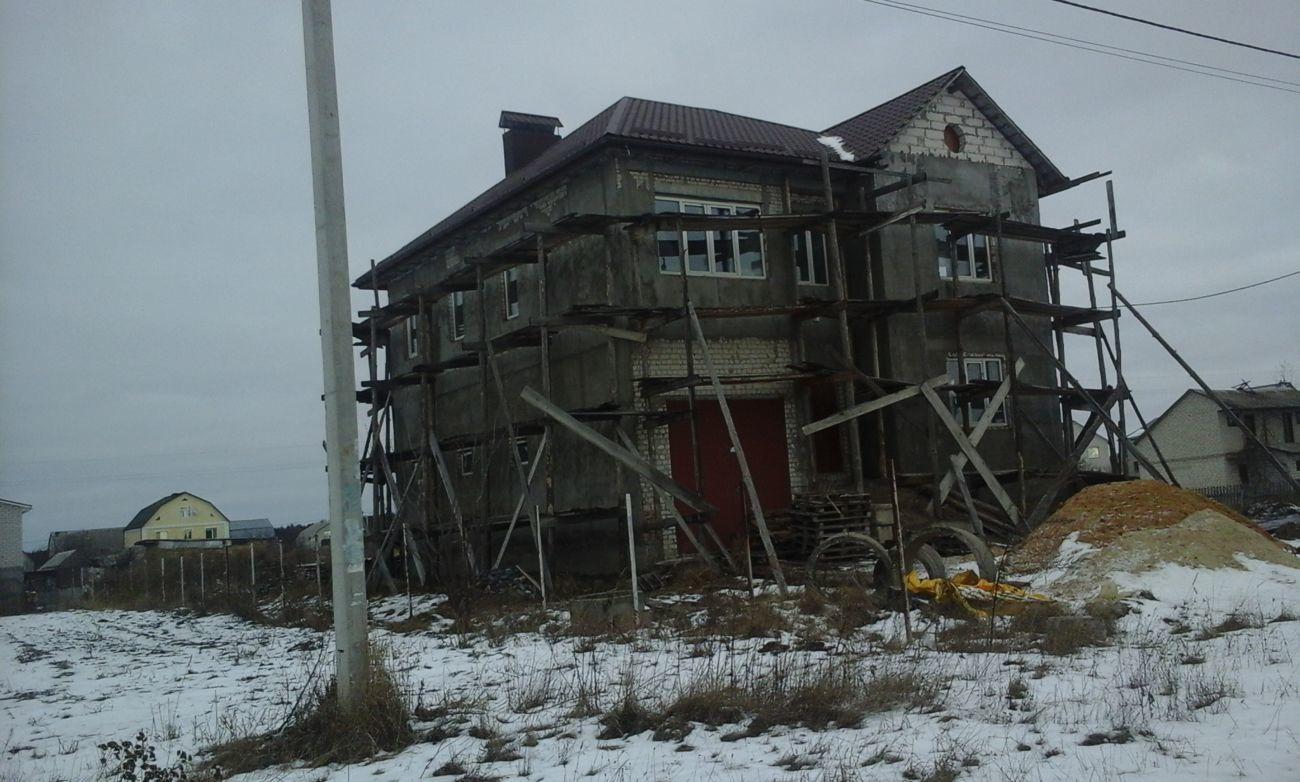 (6189) недострой Смоковка Л.Украинки/П.Мырного