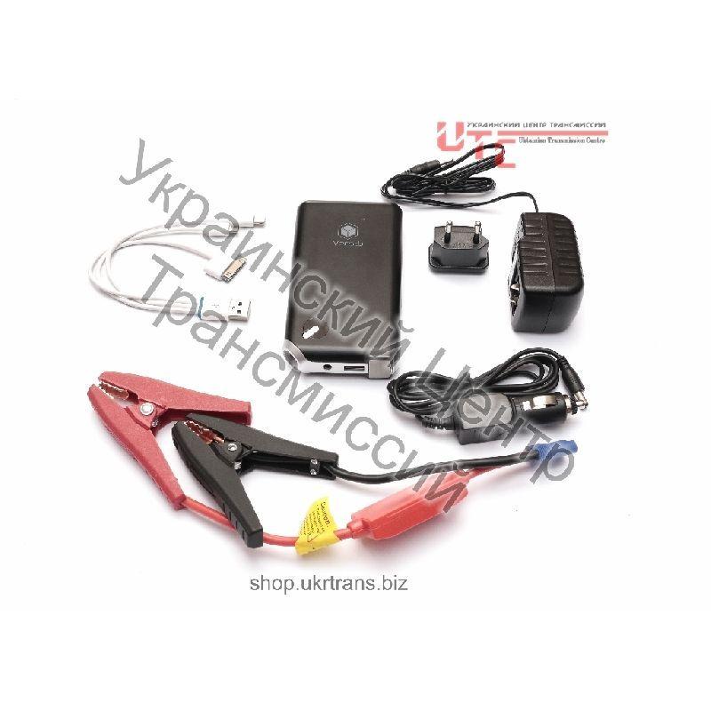 Фото - Аварийное пусковое зарядное устройство для запуска авто