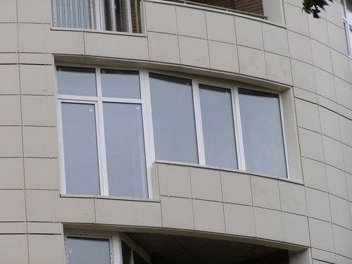 """Фото - Металлопластиковые окна, двери от """"Окна Альтек"""""""