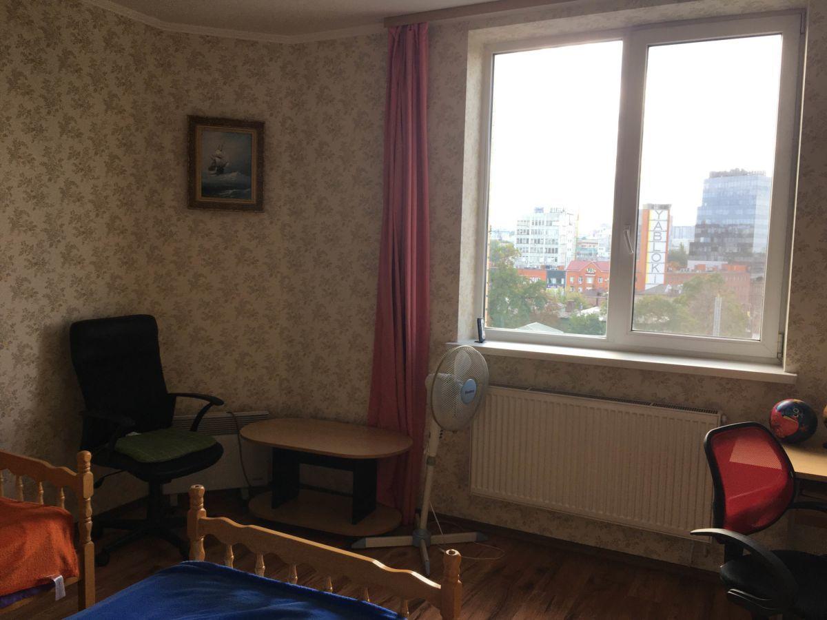 Фото 7 - Первая сдача!3-к квартира Баумана.Новострой