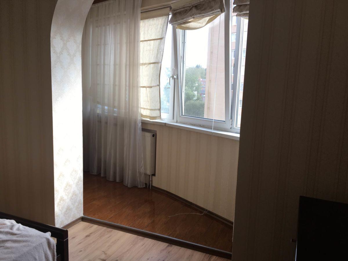 Фото 8 - Первая сдача!3-к квартира Баумана.Новострой