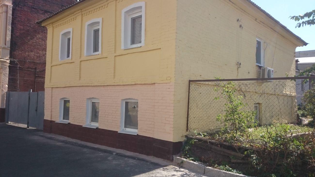 Фото 3 - Продам свое помещение нежилой фонд 70 кв.м.Цена снижена!Без ремонта.