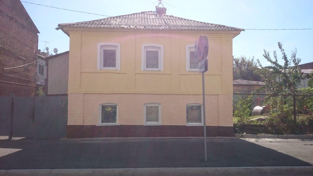 Фото - Продам свое помещение нежилой фонд 70 кв.м.Цена снижена!Без ремонта.