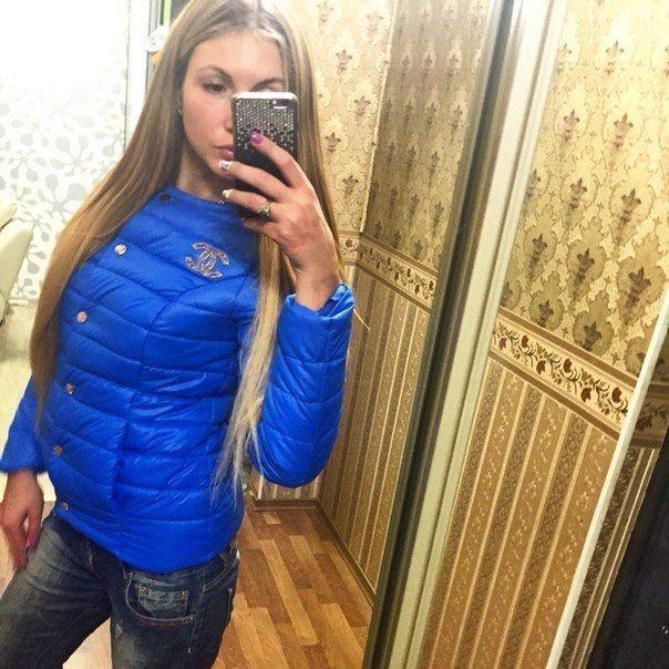 Фото 8 - Куртка Шанель (CHANEL), цвета в ассортименте! Курточка-огромный выбор!