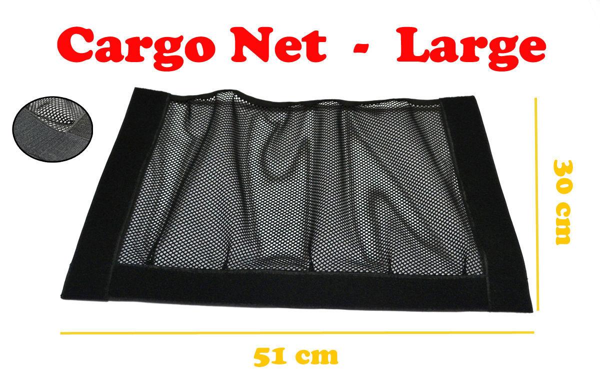 Фото - Автокарман на липучках Cargo Net - L (Large)