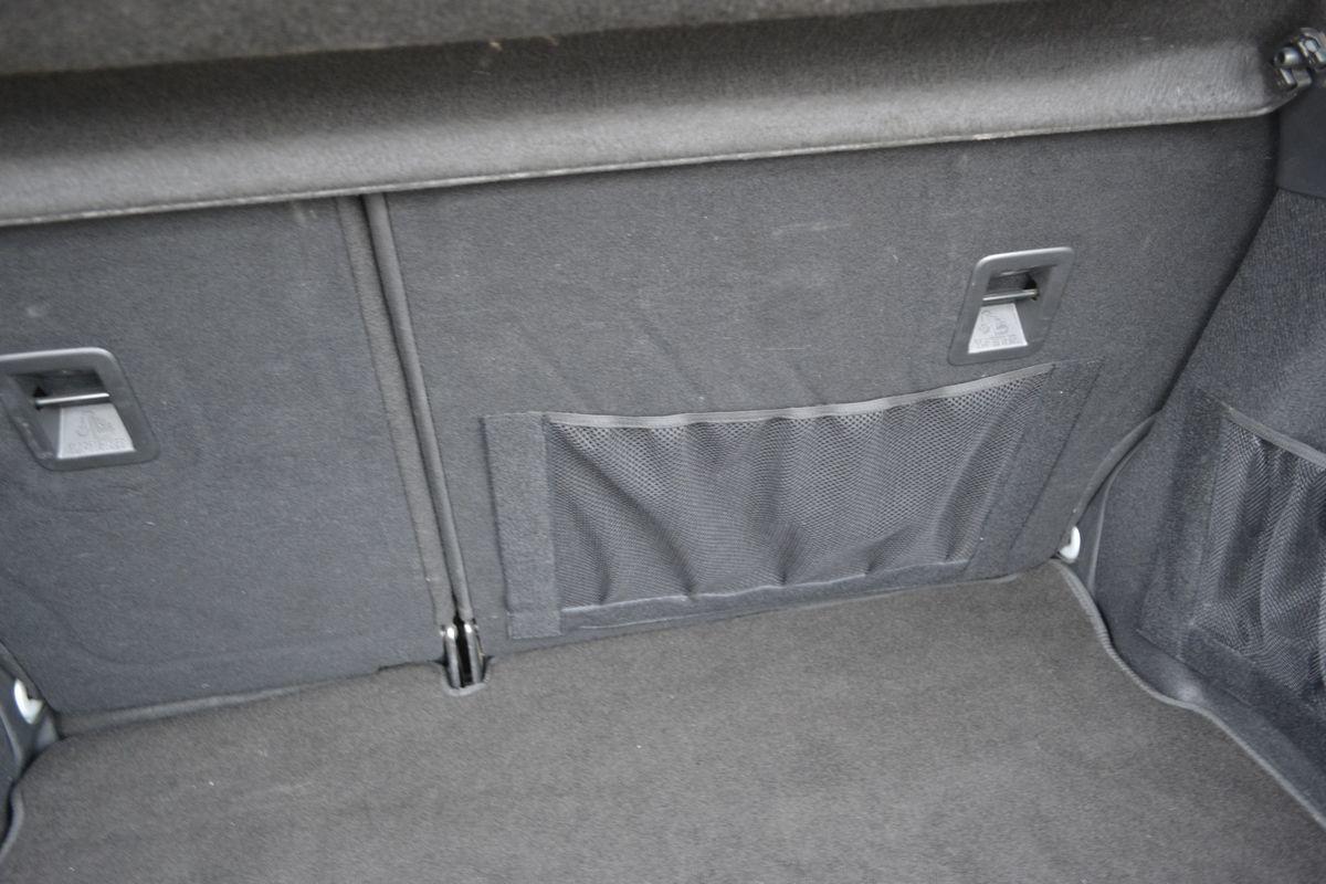 Фото 2 - Автокарман на липучках Cargo Net - L (Large)