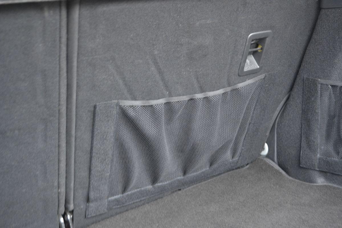 Фото 3 - Автокарман на липучках Cargo Net - L (Large)