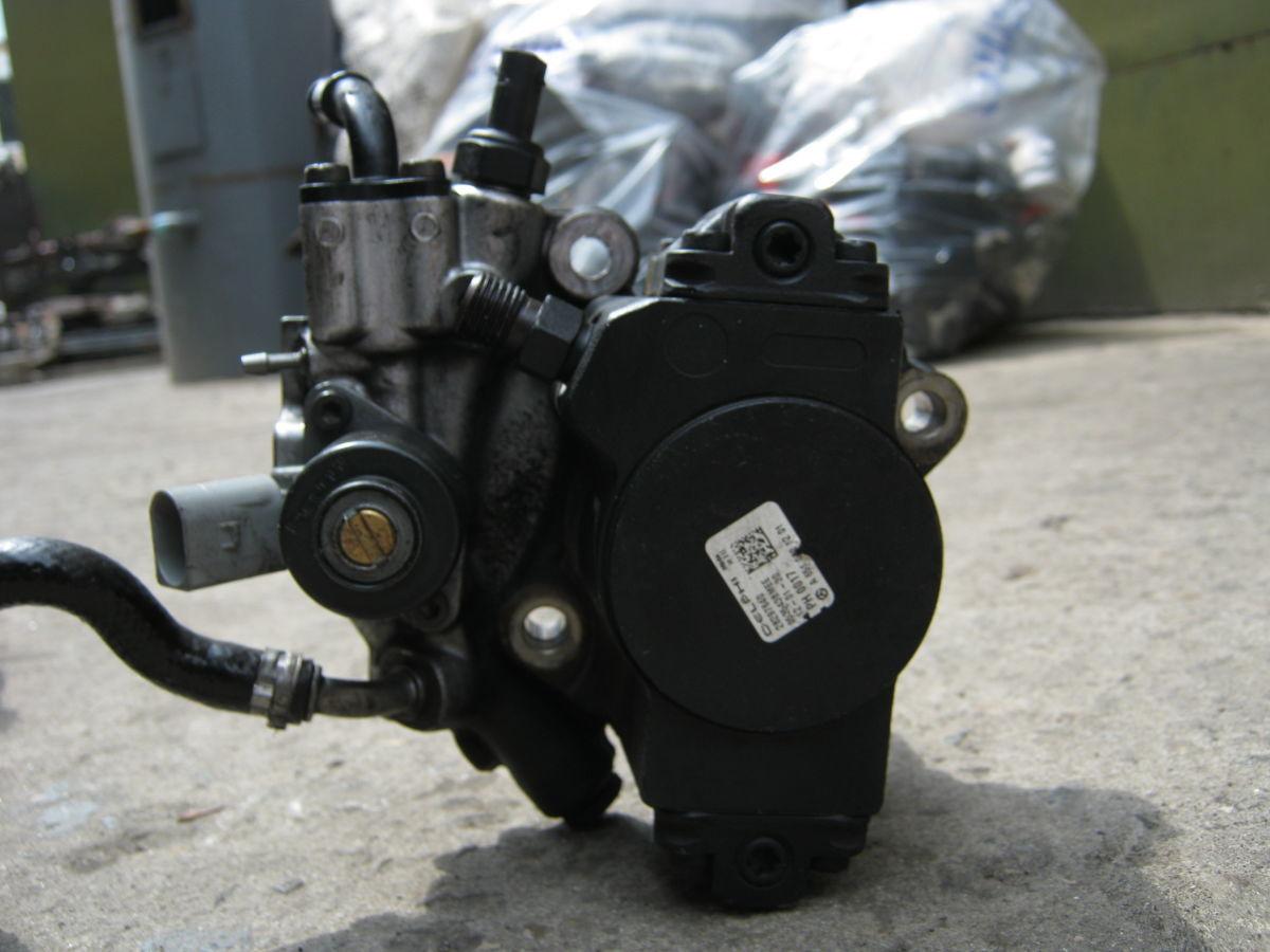 Фото 4 - Топливный насос ТНВД Мерседес Спринтер 906 Sprinter 906 запчасти б/у