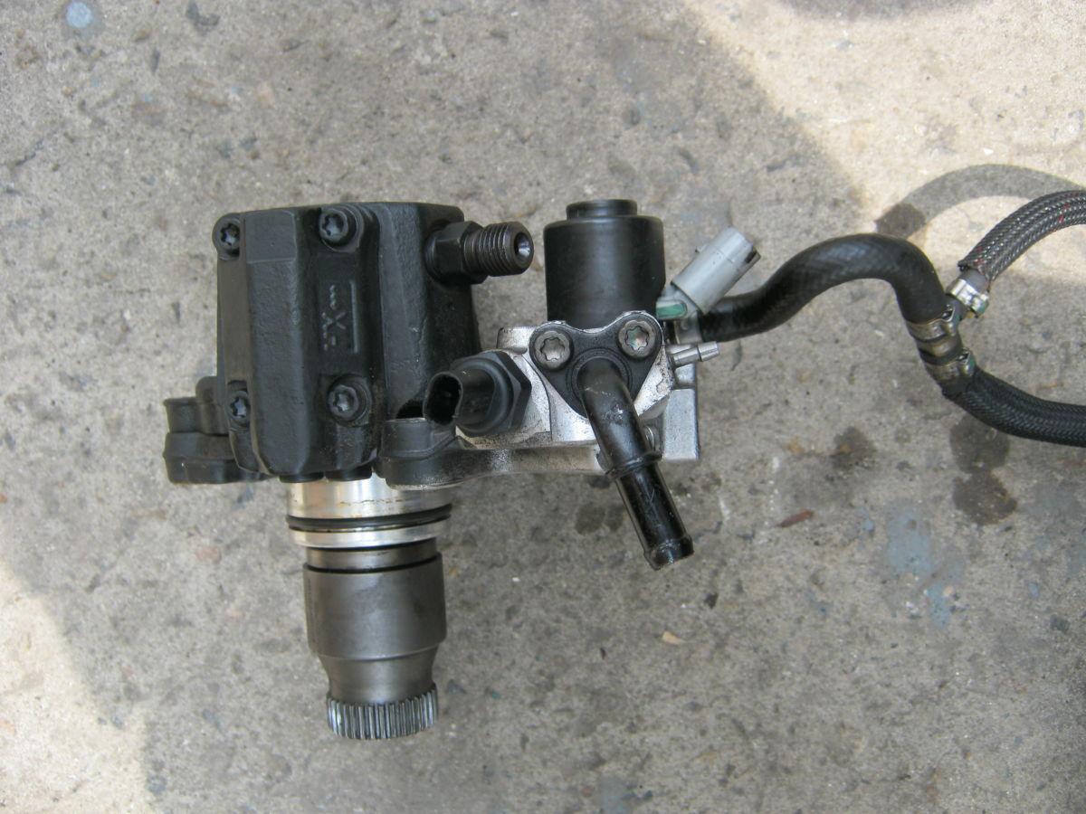 Фото 2 - Топливный насос ТНВД Мерседес Спринтер 906 Sprinter 906 запчасти б/у