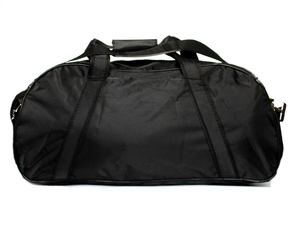 Фото 3 - Мужская спортивная дорожная сумка под Adidas (707)