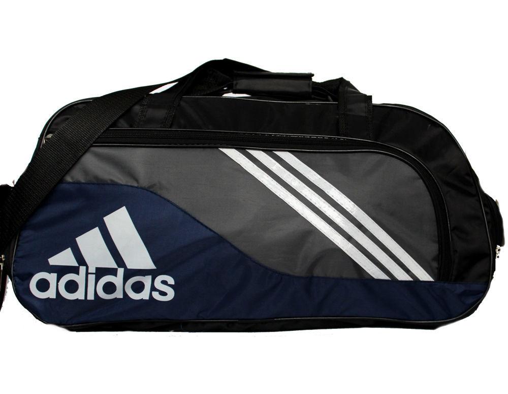 Фото - Мужская спортивная дорожная сумка под Adidas (707)