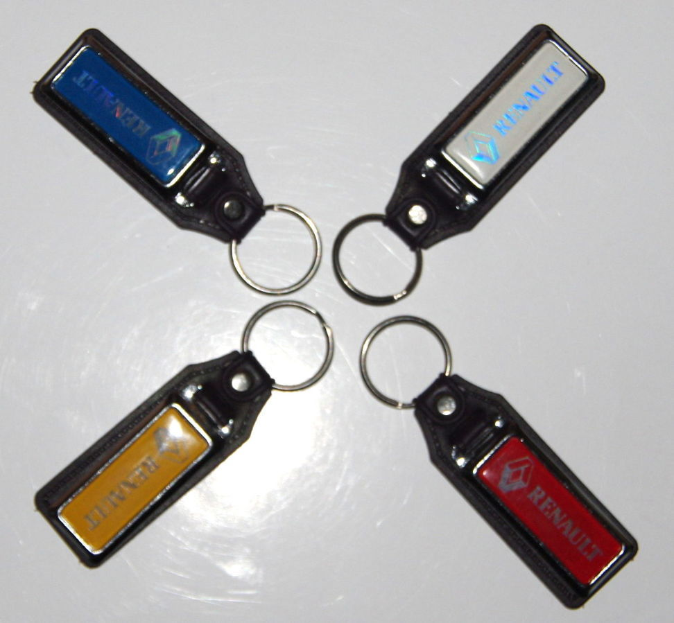 Брелок для ключей и сигналки Renault