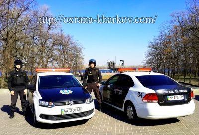 Фото 4 - Охрана магазина Харьков. Сигнализация в магазин, установка