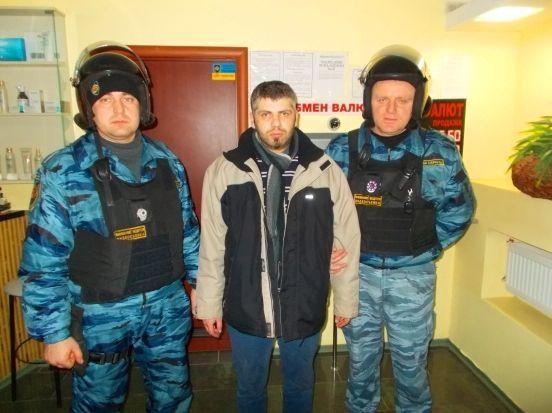 Фото 2 - Охрана магазина Харьков. Сигнализация в магазин, установка