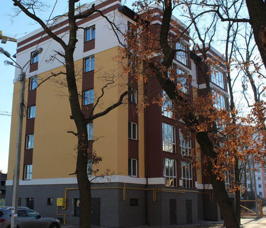Фото 5 - Однокомнатная квартира в новом ЖК!