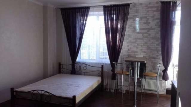 Фото - 1 комнатная квартира Архитекторская 3 Жемчужина