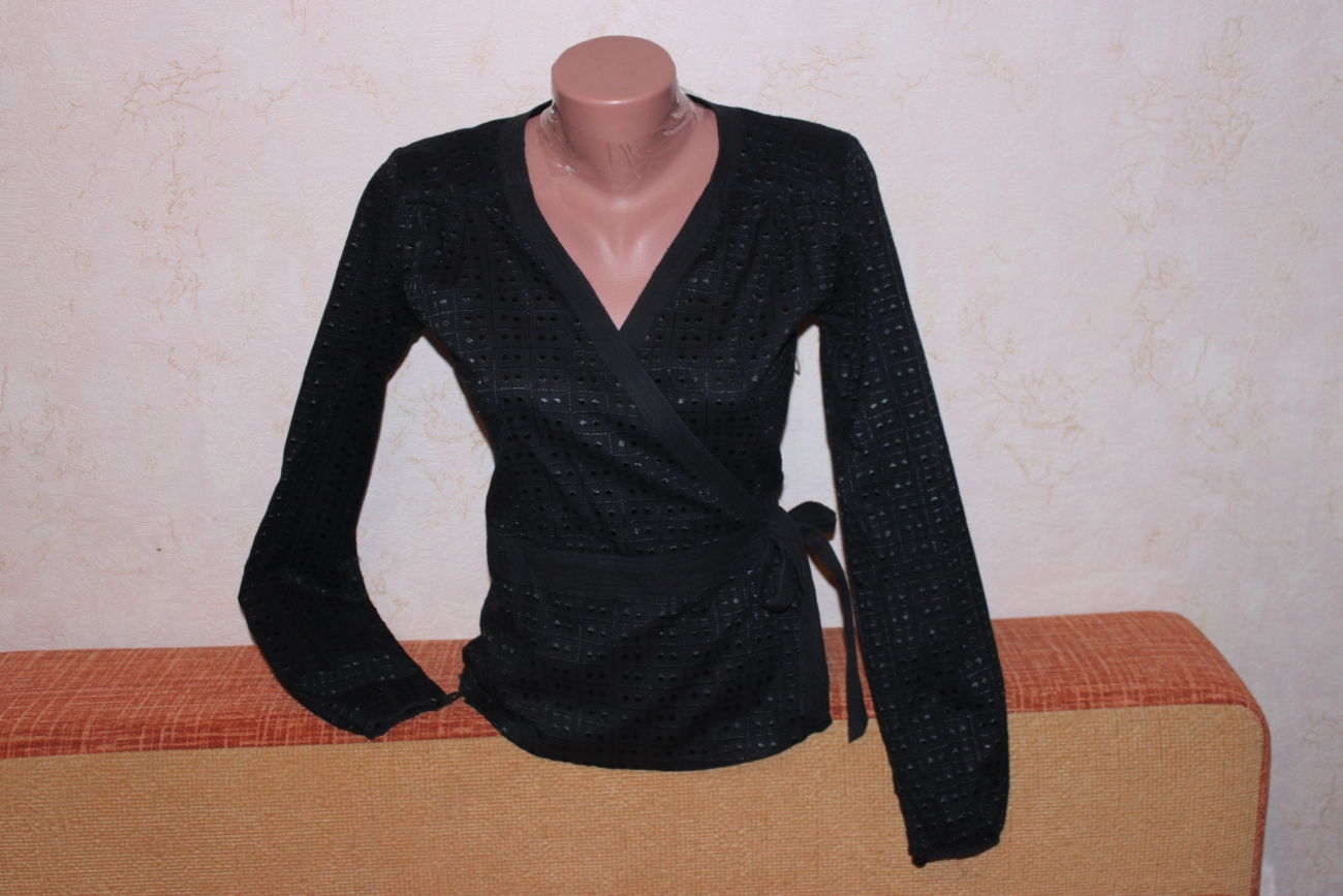 Фото - Блузка разм. 44-46 (кофточка, блуза, блузон)