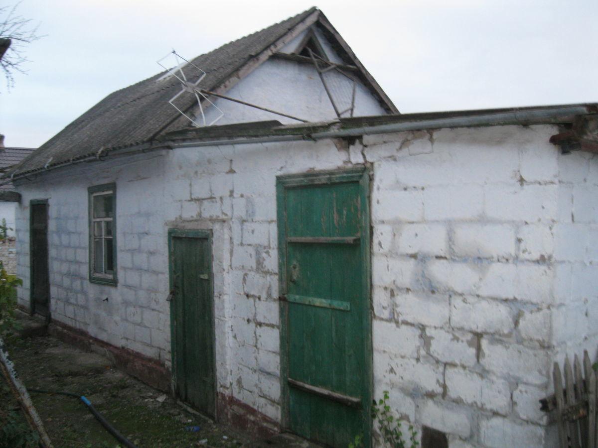 Фото 5 - Продам дом (ул.Минусинская)