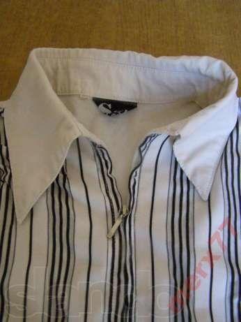 Фото 2 - Интересная блузка на замочке