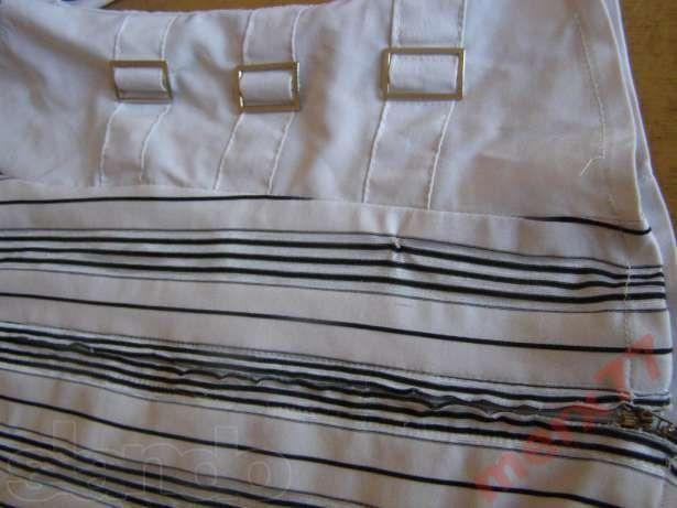 Фото 6 - Интересная блузка на замочке
