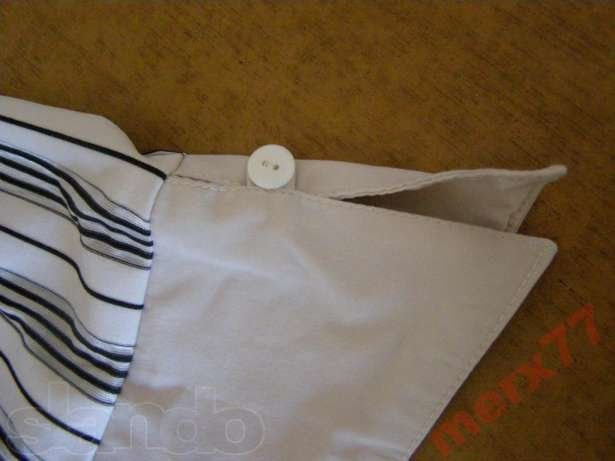 Фото 5 - Интересная блузка на замочке