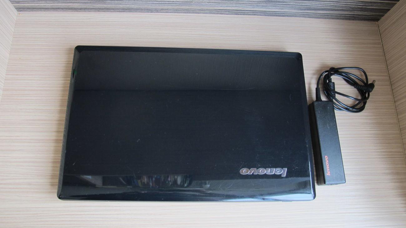 Фото - Ноутбук Lenovo  IdeaPad G555 (20045)