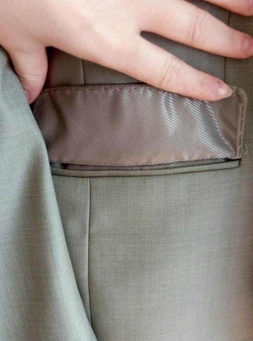 Фото 2 - Продам мужской костюм!цена снижена!