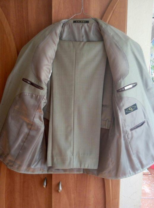 Фото 6 - Продам мужской костюм!цена снижена!