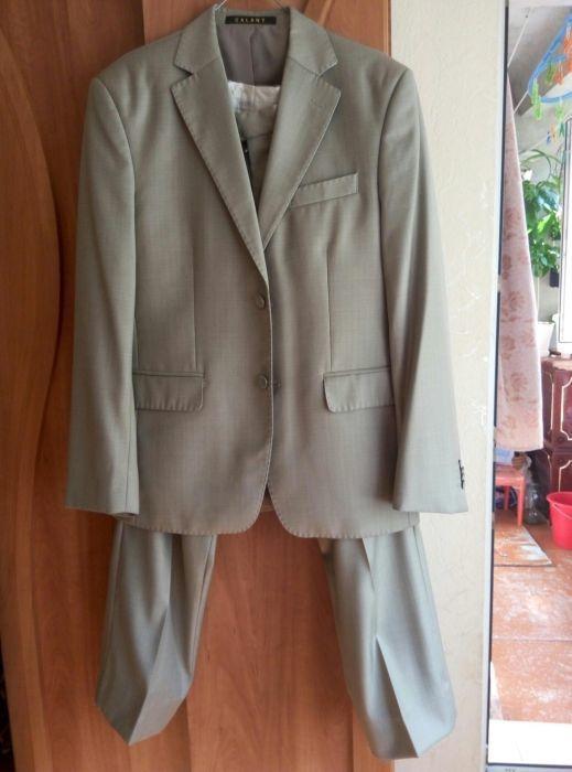 Фото 3 - Продам мужской костюм!цена снижена!