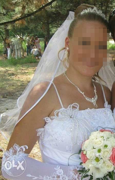 Фото - Продам свадебное платье!