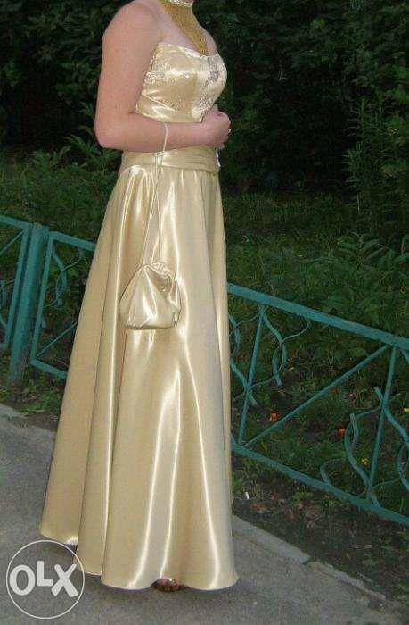 Фото - Продам выпускное платье!