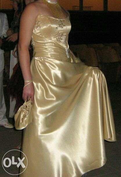 Фото 2 - Продам выпускное платье!