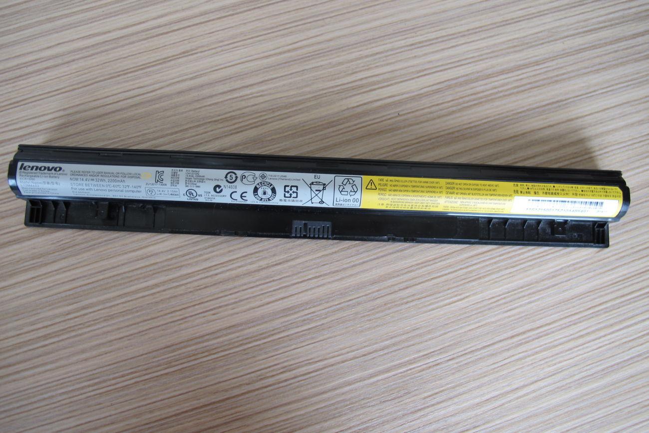 Фото 8 - Ноутбук Lenovo IdeaPad  G50-30  (разборка)