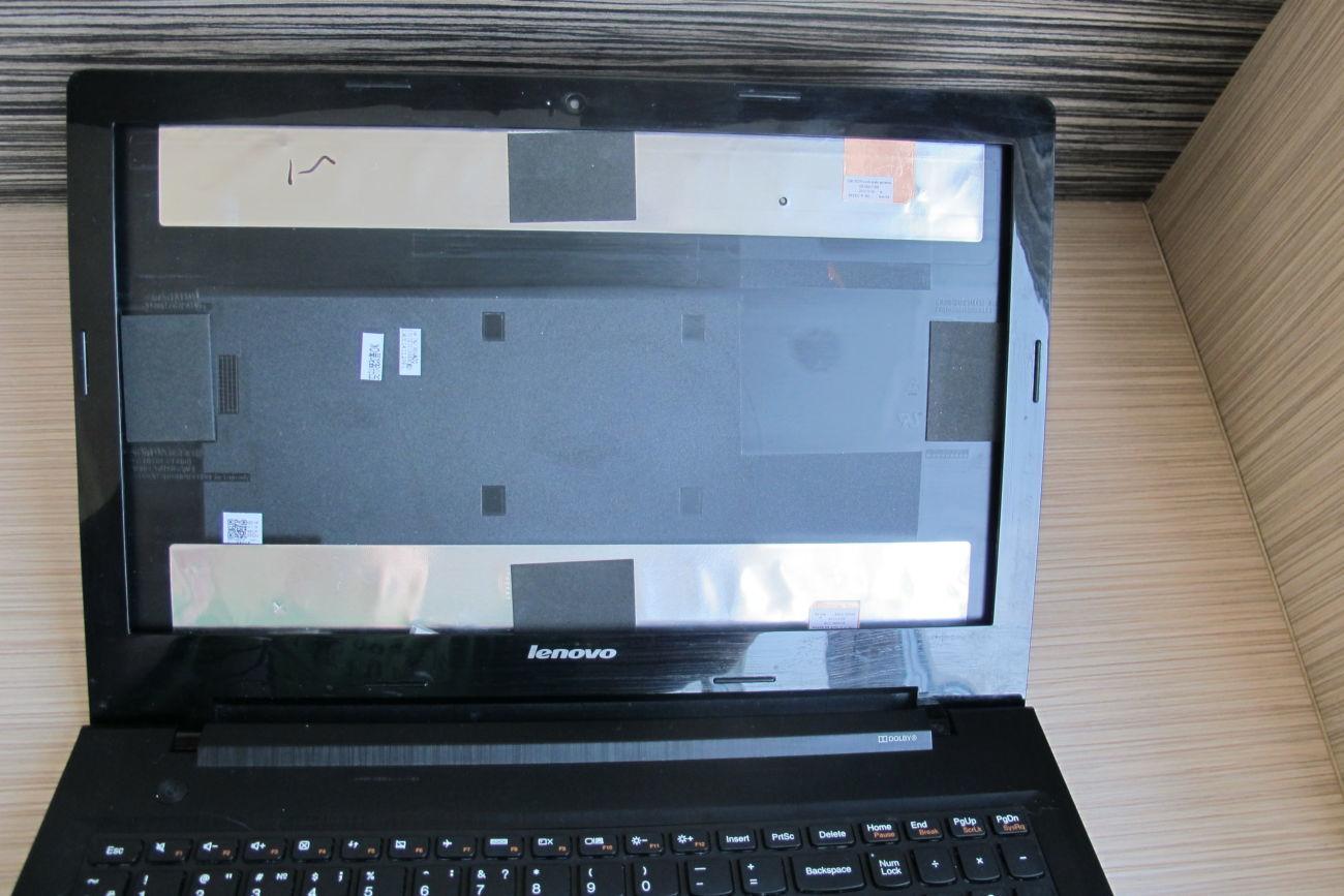 Фото 3 - Ноутбук Lenovo IdeaPad  G50-30  (разборка)