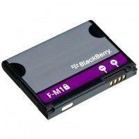 Фото - Аккумулятор Blackberry FM1 2200 mAh для 9100 Original тез.пак