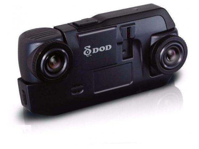 Фото 7 - Видеорегистратор DOD TX - 600W (Оригинал)