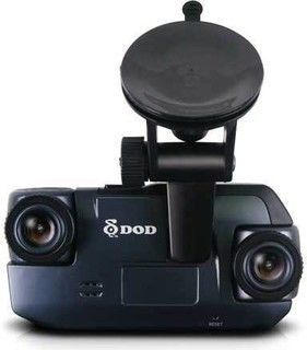 Фото 2 - Видеорегистратор DOD TX - 600W (Оригинал)