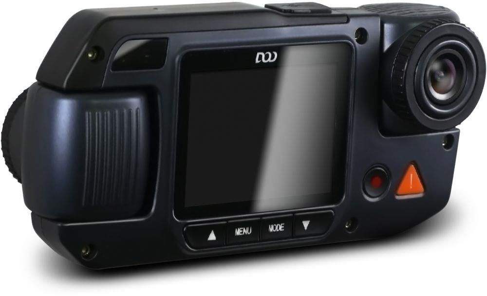 Фото 4 - Видеорегистратор DOD TX - 600W (Оригинал)